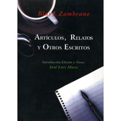 Artículos, Relatos y Otros...