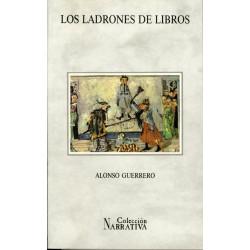 Los ladrones de libros
