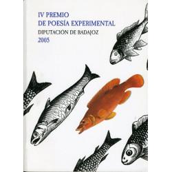 IV Premio de Poesía...