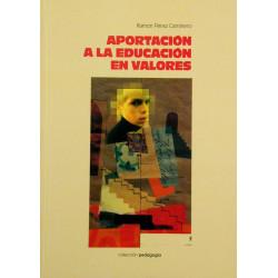 Aportación a la educación...