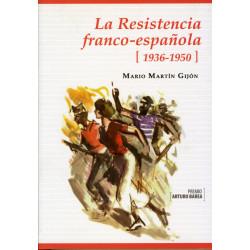 La Resistencia...