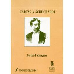 Cartas a Schuchardt