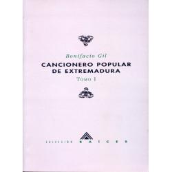 Cancionero Popular de...