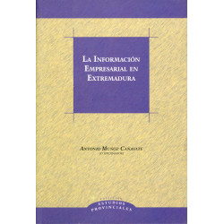 La Información Empresarial...