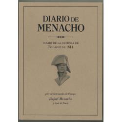 Diario de Menacho. Diario...