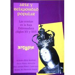 Arte y religiosidad popular