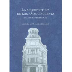 La arquitectura de los años...