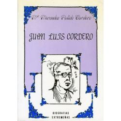 Juan Luis Cordero