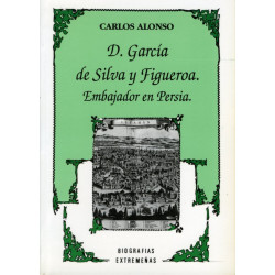 D. García de Silva y Figueroa