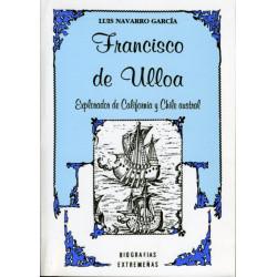 Francisco de Ulloa