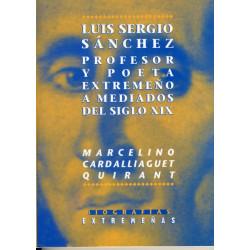 Luis Sergio Sánchez,...