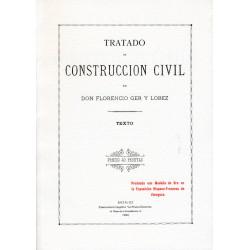 Tratado de construcción civil