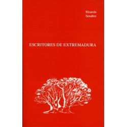 Escritores de Extremadura