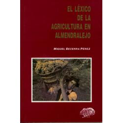 El léxico de la agricultura...