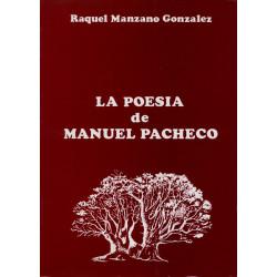 La poesía de Manuel Pacheco