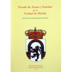 Escudos de Armas y Enseñas...
