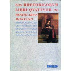 Los Rhetoricorum libri...