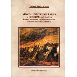 Movimientos populares y...