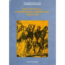 Esclavos en la Extremadura...