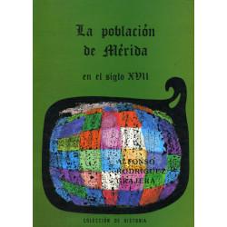 La población de Mérida en...