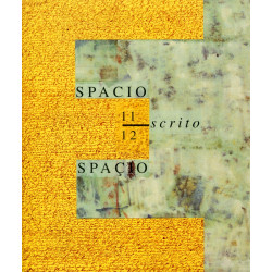 Espacio/Espaço escrito nº...